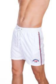 Товар с дефектом: шорты