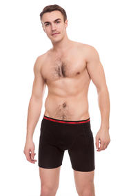 Men's thermal shorts
