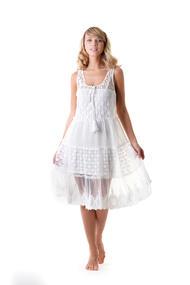 2ea1a67f3e26 Платье, хлопок Ora 400122