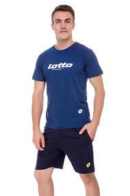 Товар с дефектом: футболка и шорты, хлопок