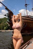 Купальник двойной push up gel, плавки бразилиана Lormar 81C000-82C002, 55100 - фото №1
