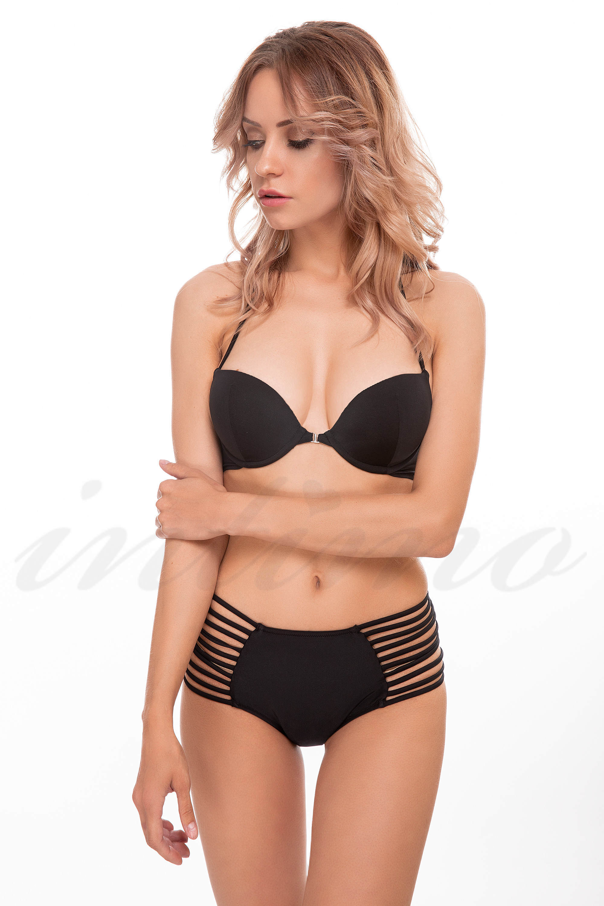 1ce7d1610bb05 Push up gel swimsuit Jolidon CF6U, 56638 - buy at competitive prices ...