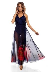 eac246518969a Пляжное платье в пол - купить длинные пляжные платья по отличной ...