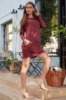 Платье Ora 60180 - фото №4
