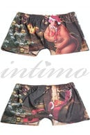 Трусы мужские boxer  JBS, Дания 5146 фото 1
