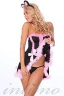 Сексуальный костюм  Passion 10821 - фото №2
