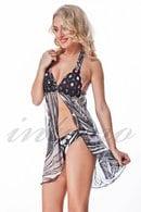 Пляжное платье Ora 10877 - фото №2