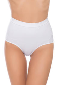 Seamless corrective shorts