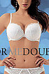 Bra double push up gel